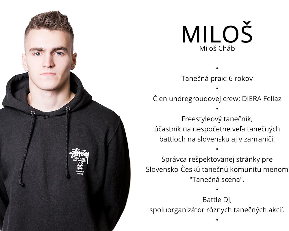 MILOS
