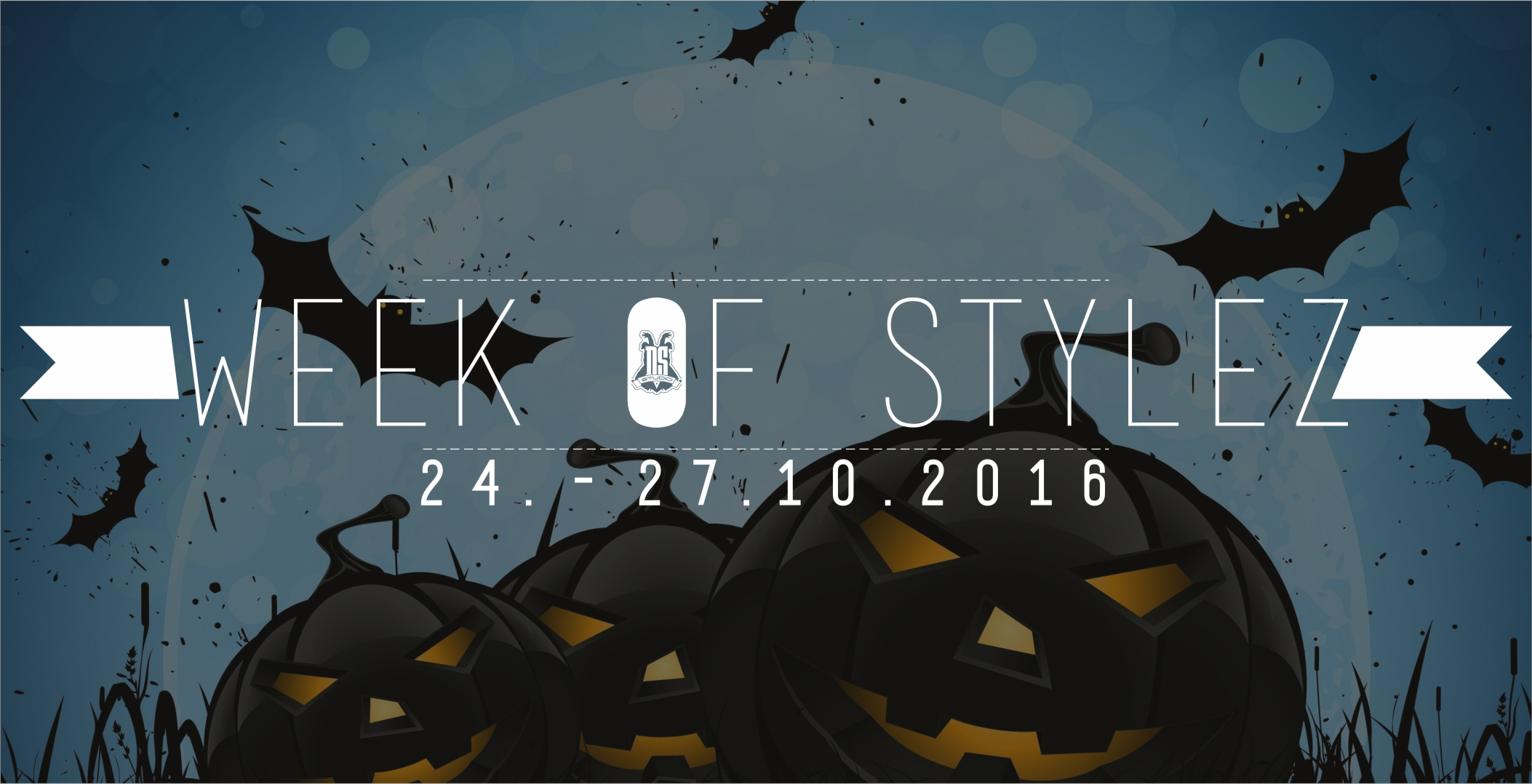 Week of stylez (POZOR – Zmena v rozvrhu)