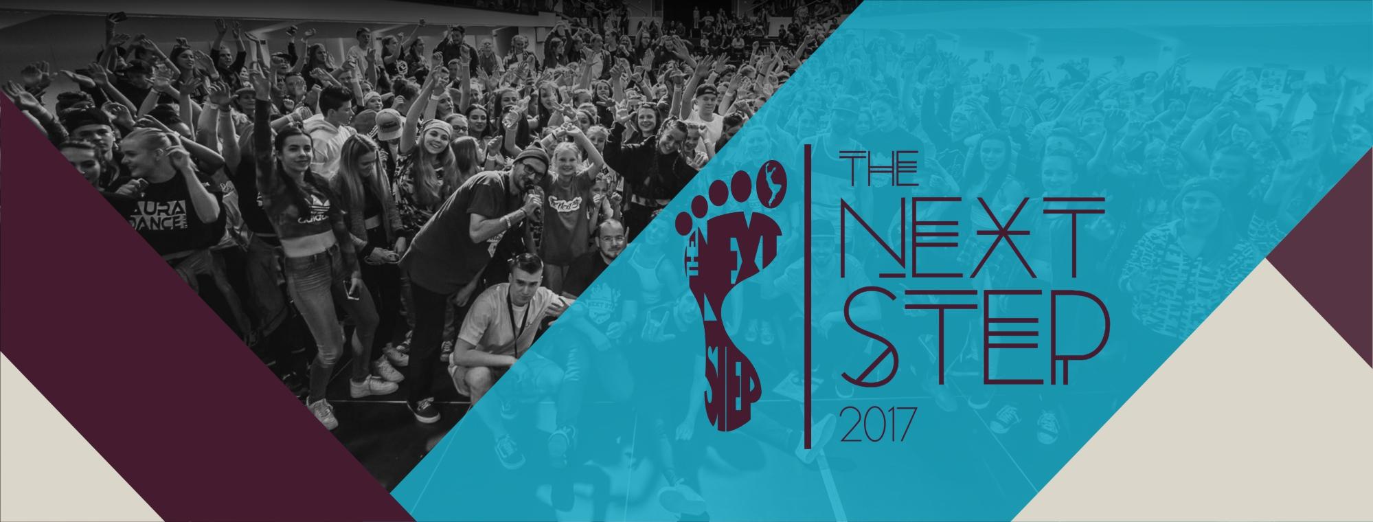 The Next Step 2017